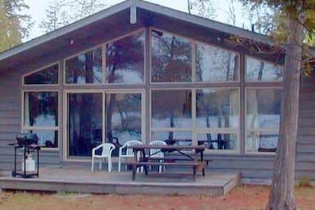 Cedar Cottage - Private, Lakeside, Awesome View - Kisház