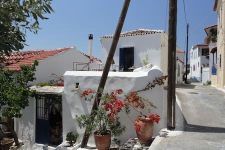 Bed & Breakfast Hora, Samos  - Chora - Bed & Breakfast