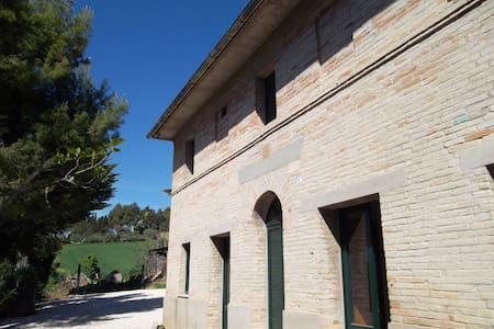 Il Bardo B&B - Country house - Recanati - Bed & Breakfast