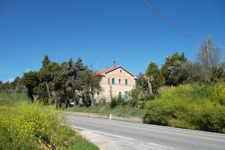 Il Bardo B&B - Country house - Bed & Breakfast