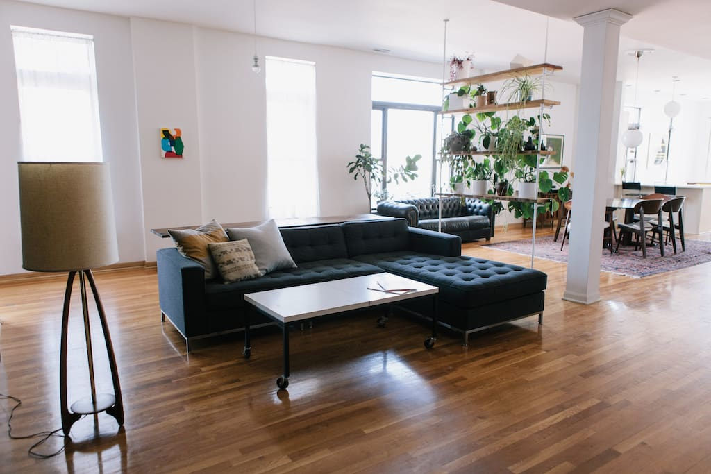 Main living space Photo by (URL HIDDEN)
