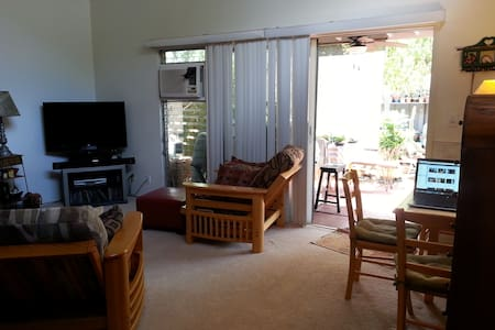 stay in the heart of central Oahu - Mililani - Apartment