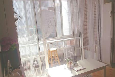 하늘배 DAEGU female hostel for 2