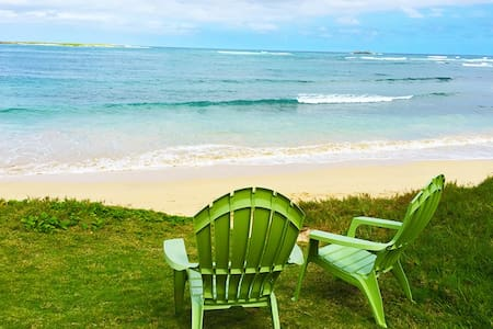 $125 Amazing Beach Cottage* - Laie - House