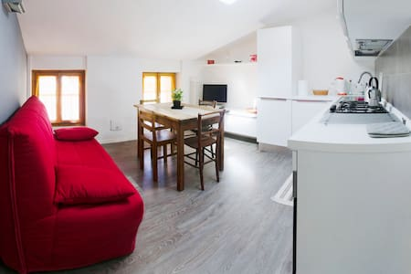 """Apartment """" Suite Relax """" Holiday"""