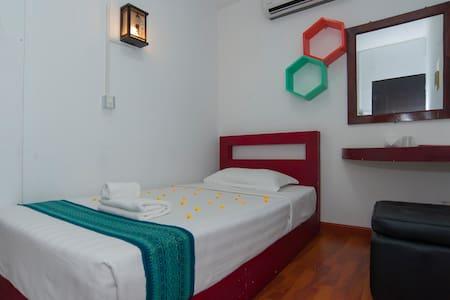 Economy Single room 1 - Ház