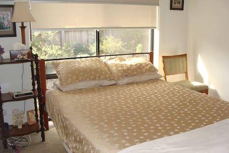 Quiet Comfy Boronia Accommodation - Boronia