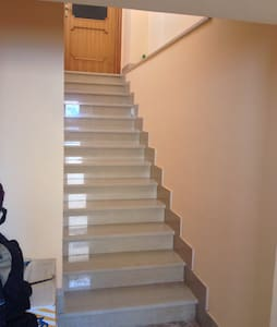 Appartamento accogliente  - Cagnano Amiterno - Flat