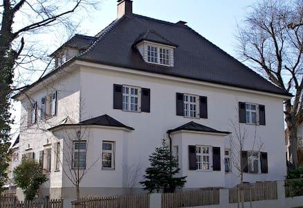 Altstadt Domizil Friedberg - Pis