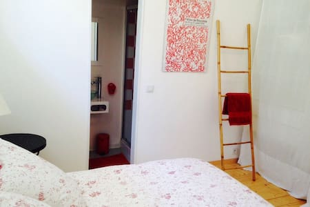 chambre chez l'habitant - Biarritz