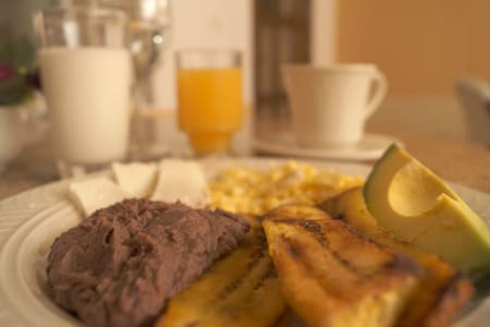Confort y calor de hogar en un mismo lugar - Bed & Breakfast