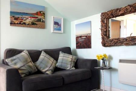 Seaside Getaway/Apartment - Teignmouth - Apartamento