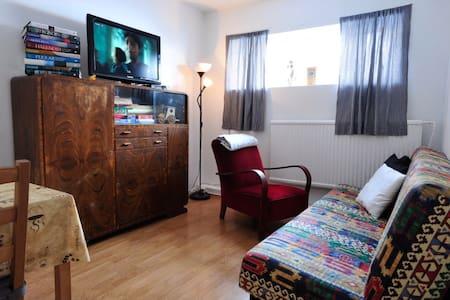 Comfortable accomodation - Ísafjörður - Maison