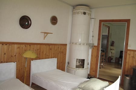 double room - Other