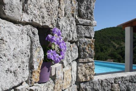 Maison standing en Ardèche du Sud - House
