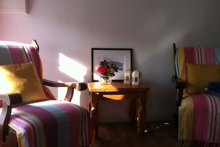 Self Catering Studio-Perfect for Couples - Oughterard - Apartment