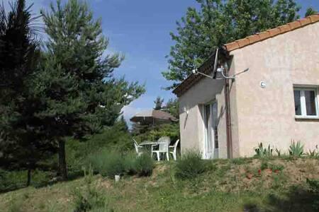 Les issignols  Maisonnette de40 m2 - Casa