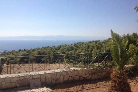 Kineta near Athens - House