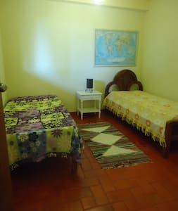 Charming singles south of Minas - House