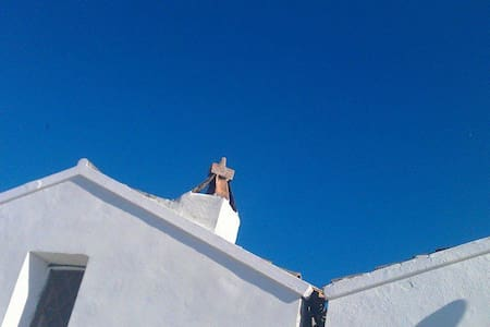 LaBianca - Ligth House - Pisticci - House