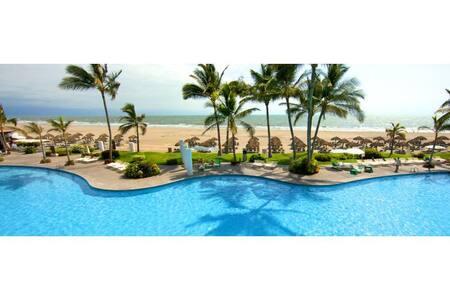 Nuevo Vallarta Luxury Resort 0013