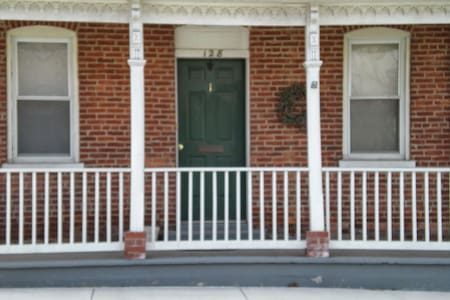 Main Street, USA near DC - Thurmont - Apartamento