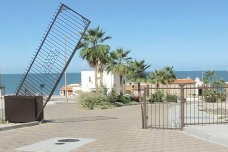 San Felipe Baja Mexico Beach House - House