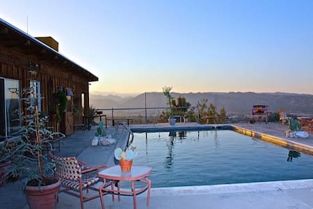 ~ TCC RANCH  ~ - Yucca Valley - House