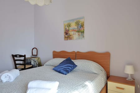 Villa Kaos matrimoniale easy - Bed & Breakfast