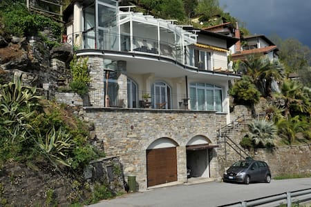 Amazing hideaway - Cannero Riviera