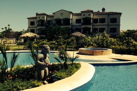 Palmas de Tamarindo vacation rental - Apartment