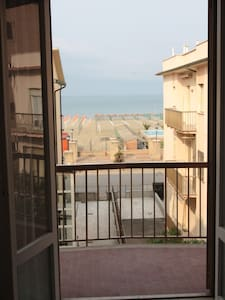 apartment in toscana near the sea a