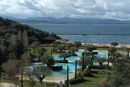 Villa en Golf Isla de Valdecañas - La Isla de Valdecañas - Vila
