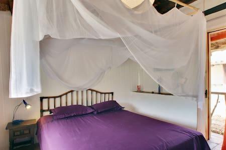 """#04 """"Mar"""" The cosy Sea bedroom - Villa"""