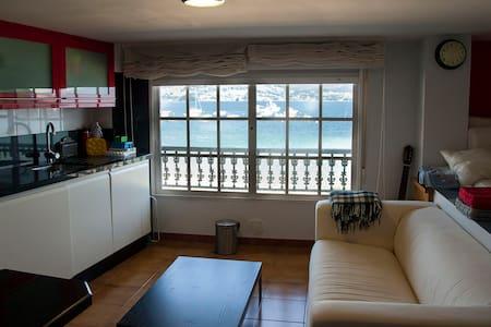 Apartamento con encanto · Raxó - Flat