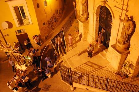Modica and its baroque heart - Maison