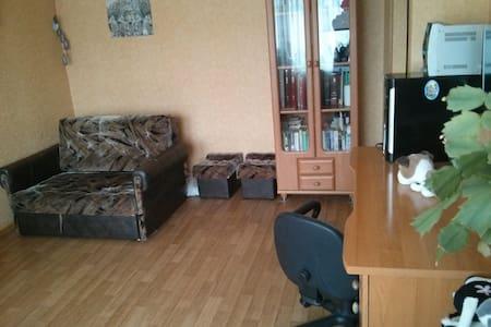 Уютная квартира  - Appartement