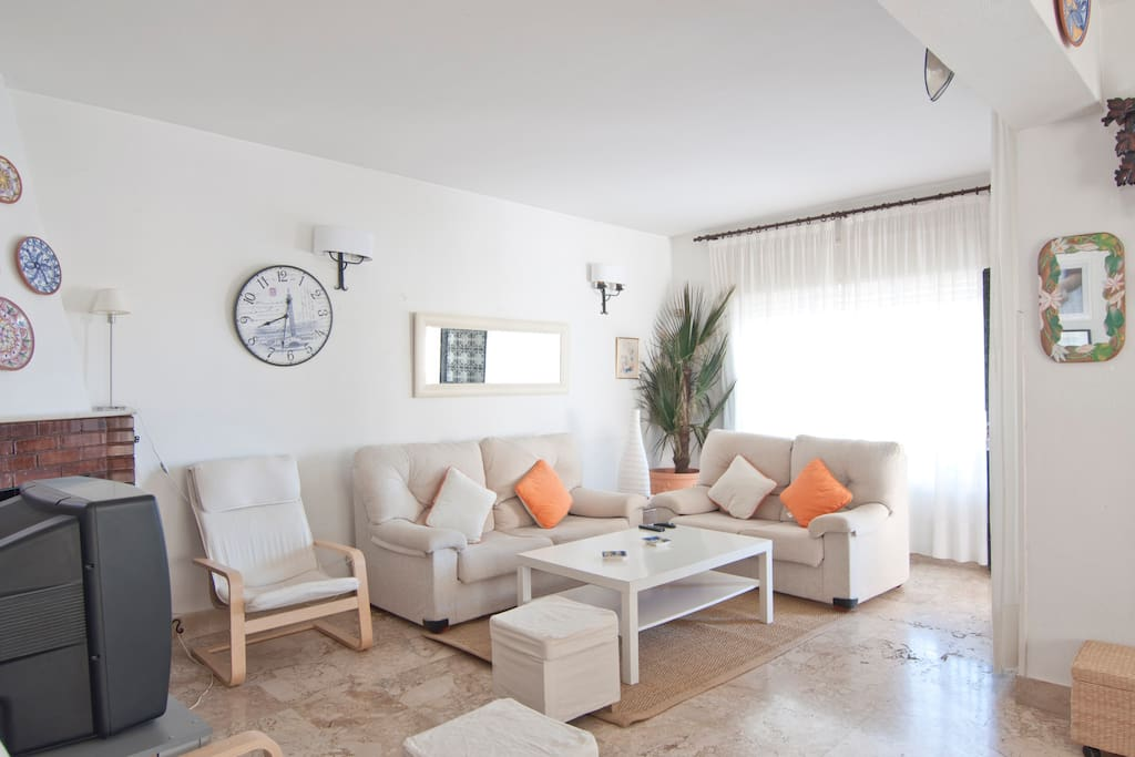 Inmaculate Villa, Torremolinos