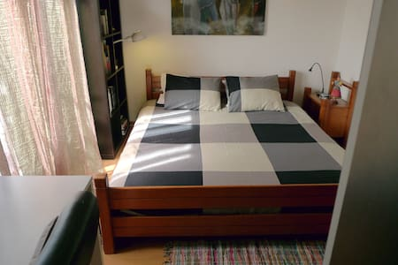 BRIGHT CHARMING ROOM IN SETÚBAL