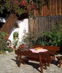 Gasthof im Waldviertel - Bed & Breakfast