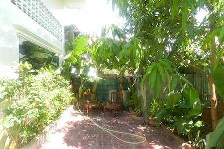 Lovely house for rent in Battambang - House