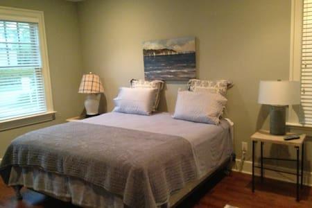 New, Bright, Clean Beach Home - Sag Harbor - House