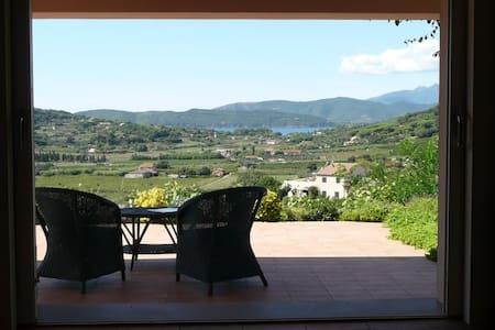 Magical Island of Elba (room 1) - Porto Azzurro