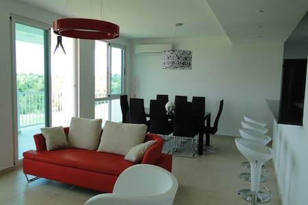 Hermoso apartamento en Bijao Beach Club, Relax! - Anton - Wohnung