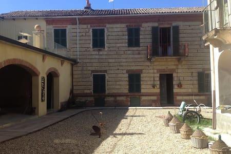 Beatiful apartment in villa in Monf - Moleto - Apartment