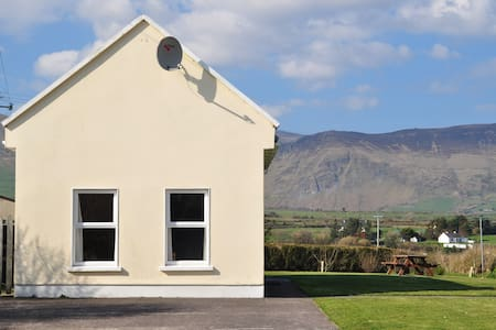 Holiday cottage in Annascaul