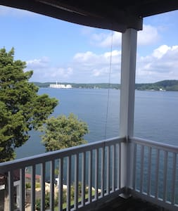 Condo at Lake of the Ozarks - Lake Ozark - Appartement en résidence