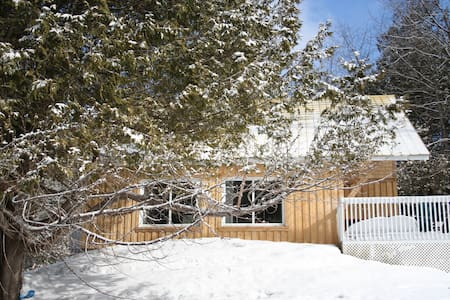 Nice haven in the Eastern Townships - Marbleton