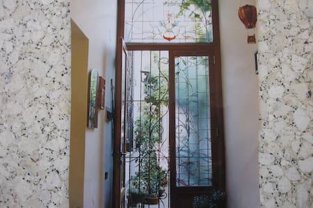 piano terra  - Apartemen
