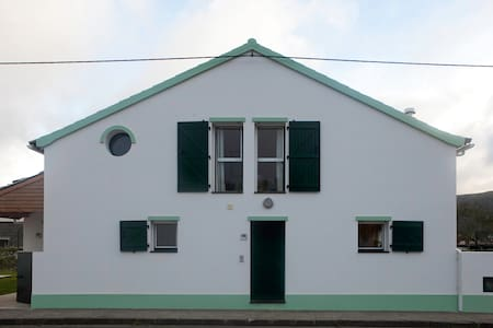 Family House in Sete Cidades - Huis